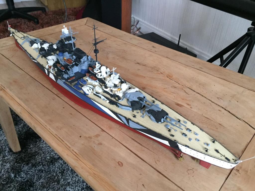 Tirpitz 1:350 Platinum Edition - Page 5 Img_2022