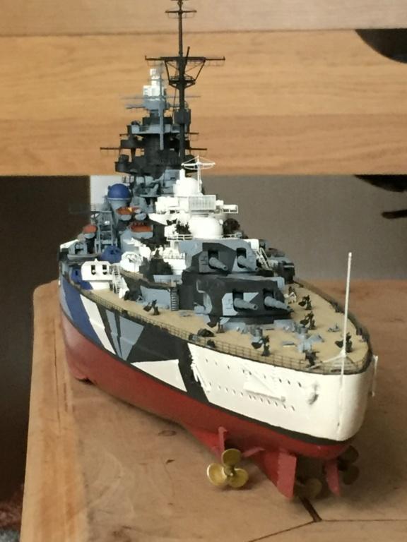 Tirpitz 1:350 Platinum Edition - Page 5 Img_2024