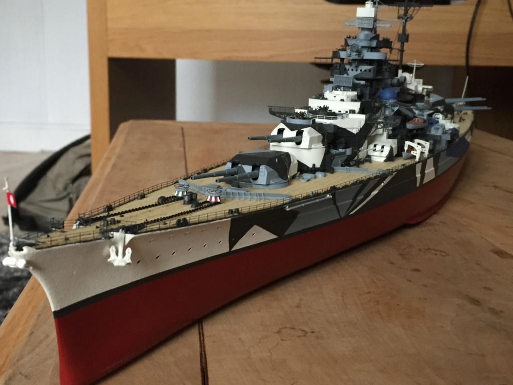 Tirpitz 1:350 Platinum Edition - Page 5 Img_2025