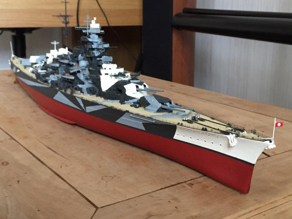 Tirpitz 1:350 Platinum Edition - Page 5 Img_2027