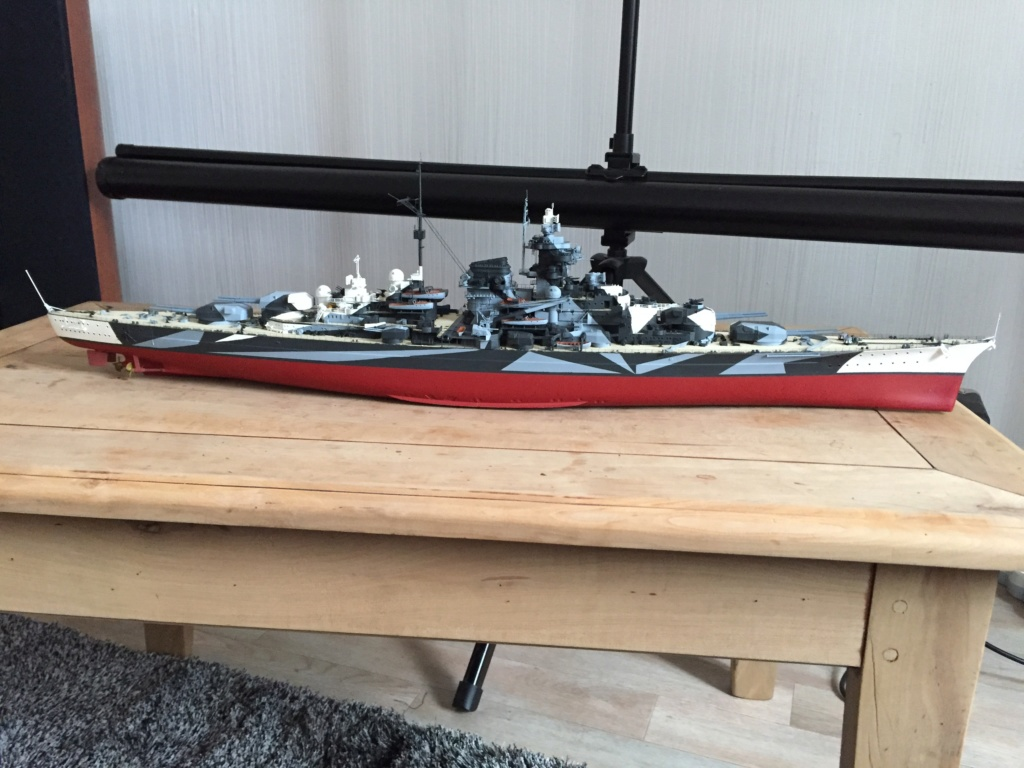 Tirpitz 1:350 Platinum Edition - Page 5 Img_2028