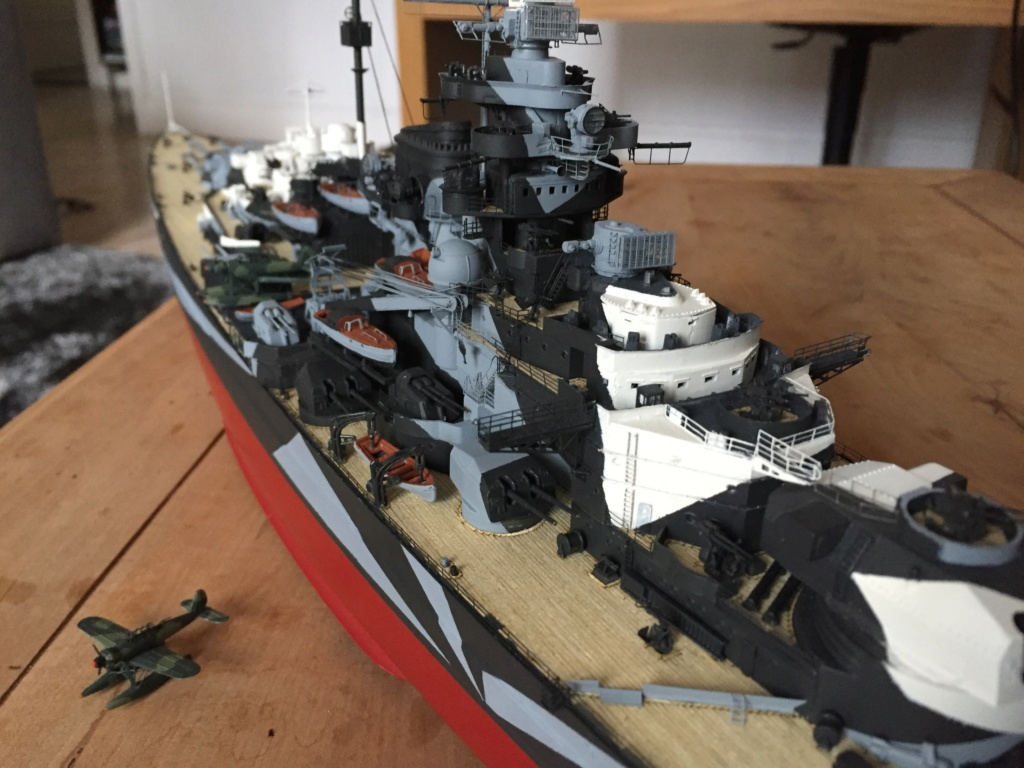 Tirpitz 1:350 Platinum Edition - Page 5 Img_2031