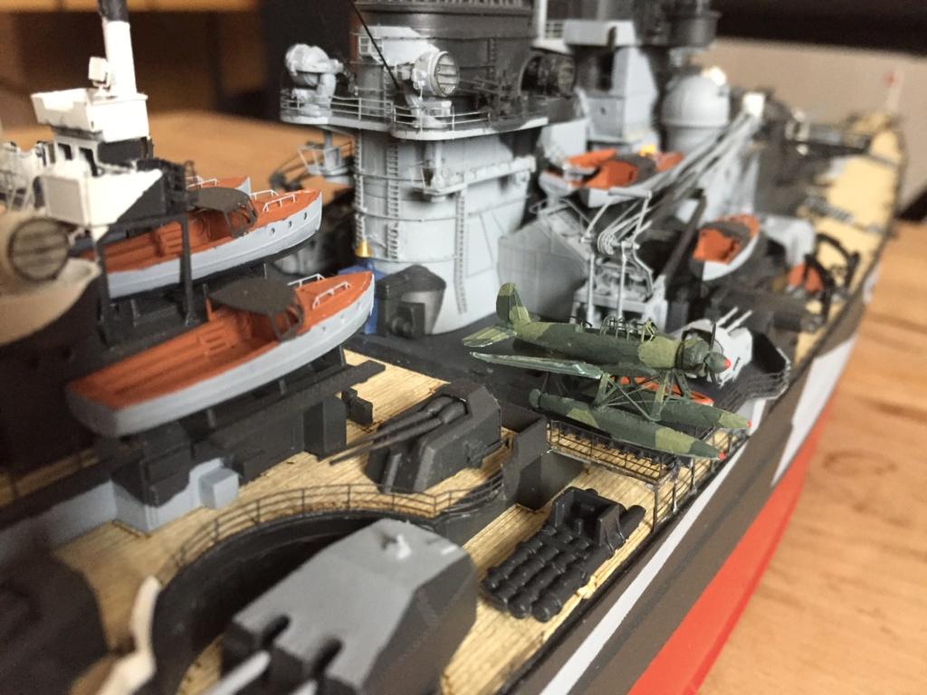 Tirpitz 1:350 Platinum Edition - Page 5 Img_2033