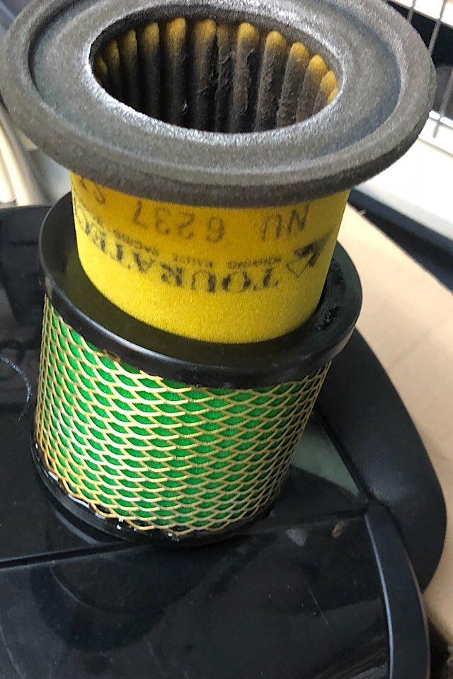 Filtre à air C7febe10