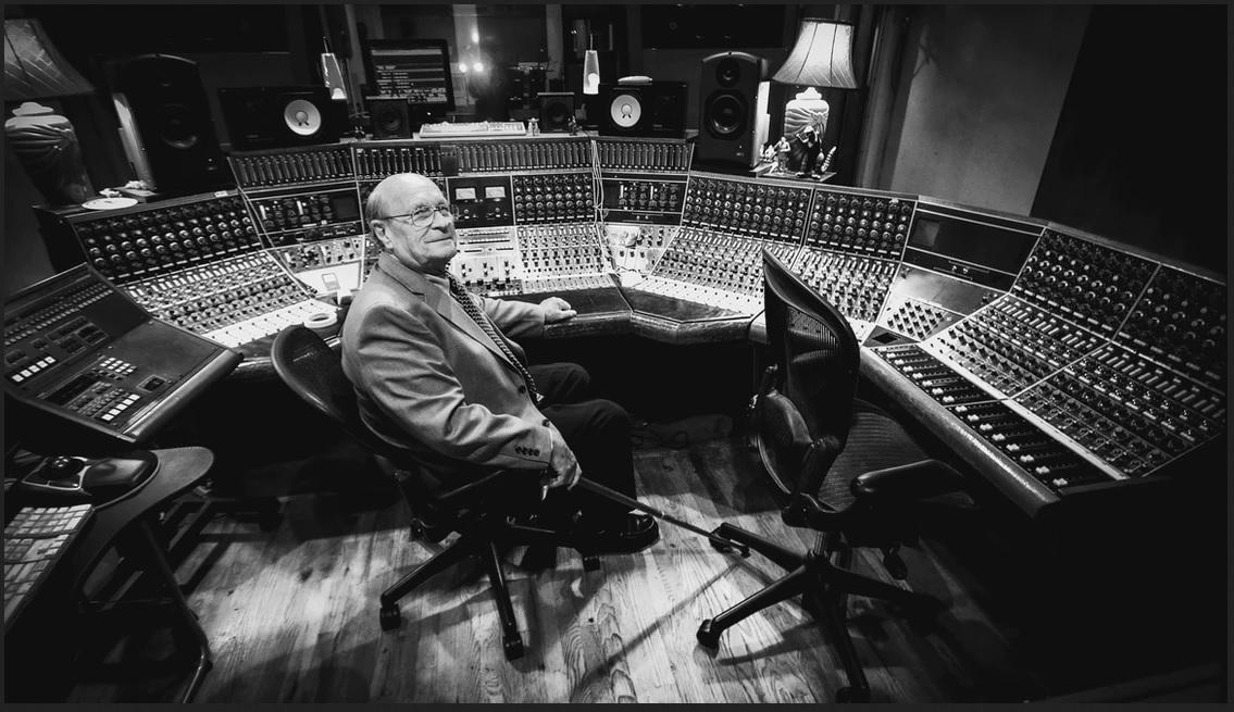 Rupert Neve, la personalidad número 1 del siglo XX en audio Rrrrlo10