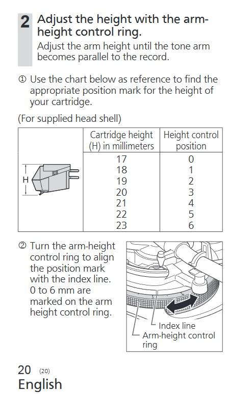 Iniciarse en el vinilo (Regar plana1, Project debut III, Denon DP 300 o Audio Technica Lpx 120 - Página 2 Techni10
