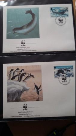 Sammlung WWF - bitte um Rat 20170318