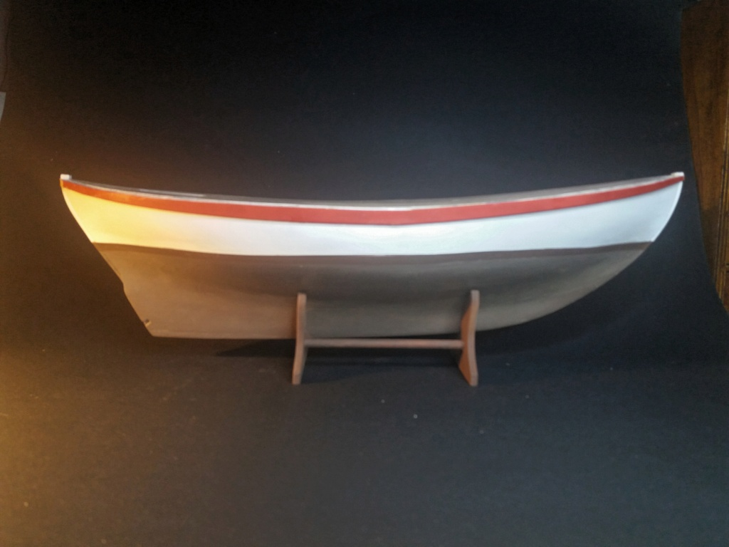 Collin Archer de Billing Boats 20201011