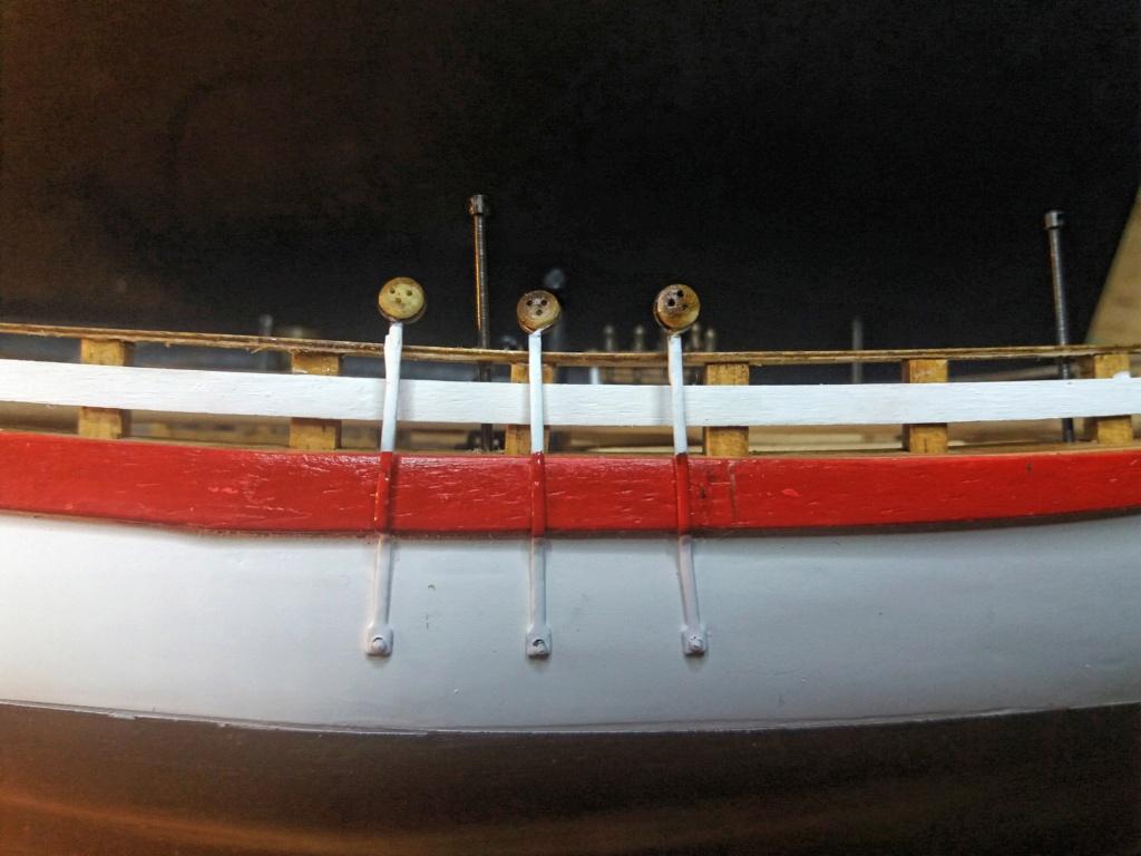 Collin Archer de Billing Boats 20201024