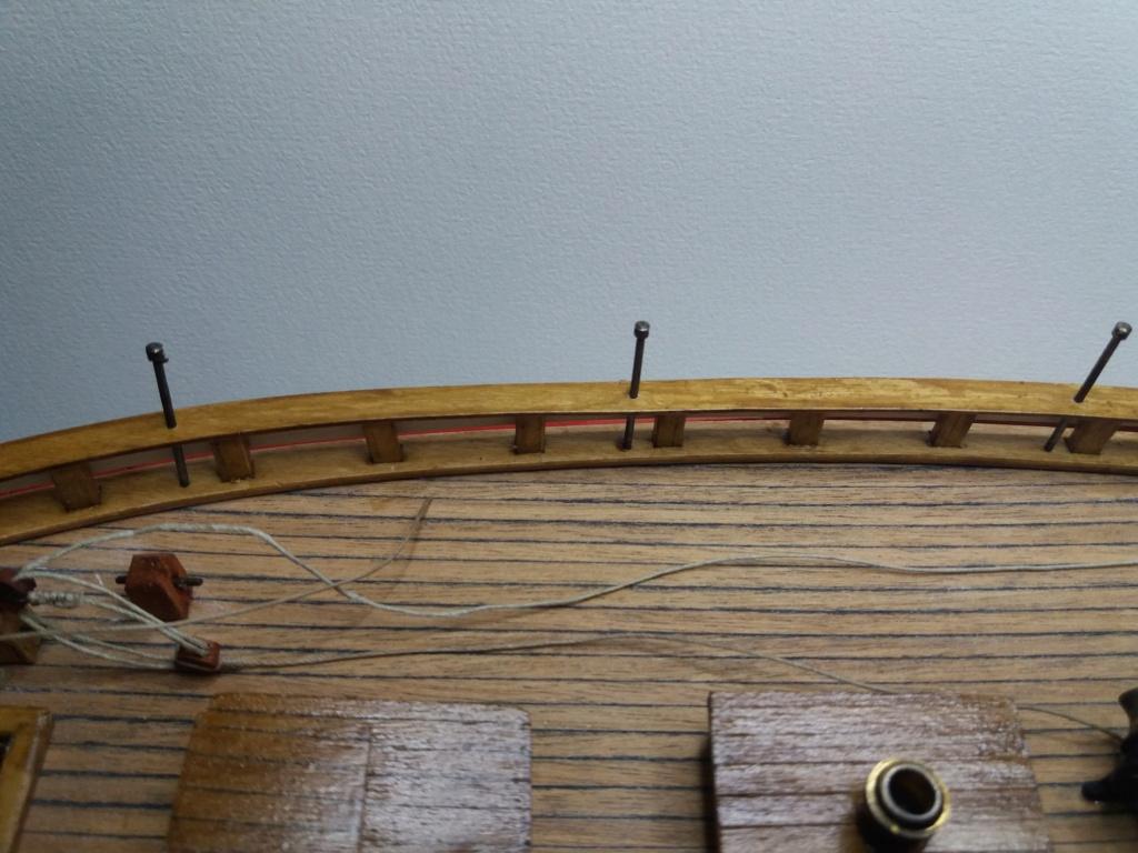 Collin Archer de Billing Boats 20201027