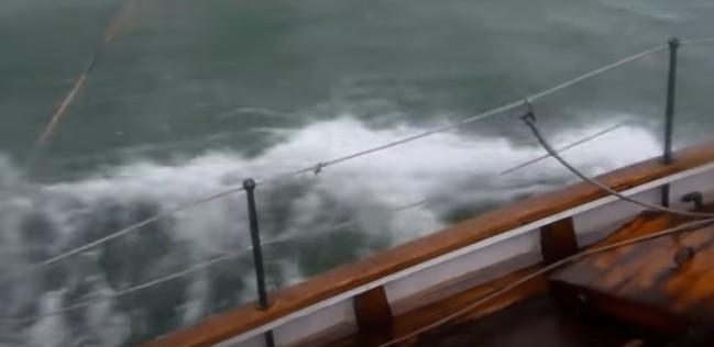 Collin Archer de Billing Boats Filizo10