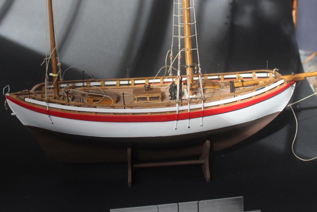 Collin Archer de Billing Boats Img_3010