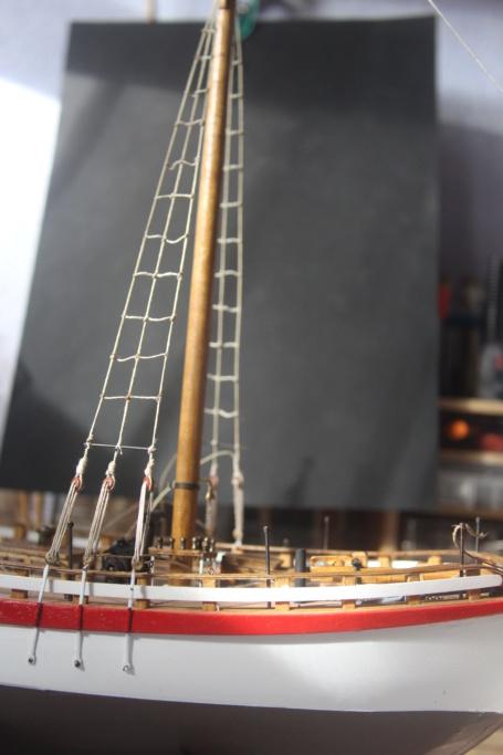 Collin Archer de Billing Boats Img_3011