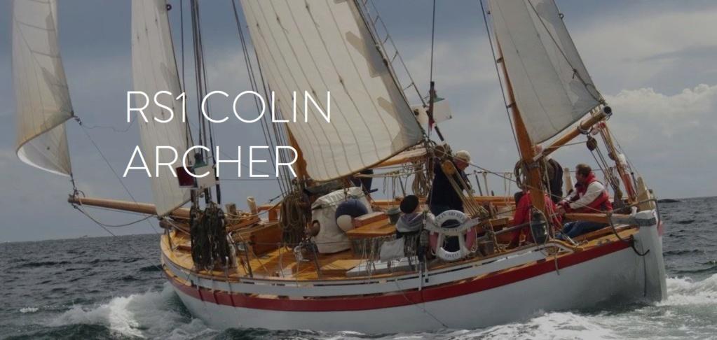 Collin Archer de Billing Boats Screen14