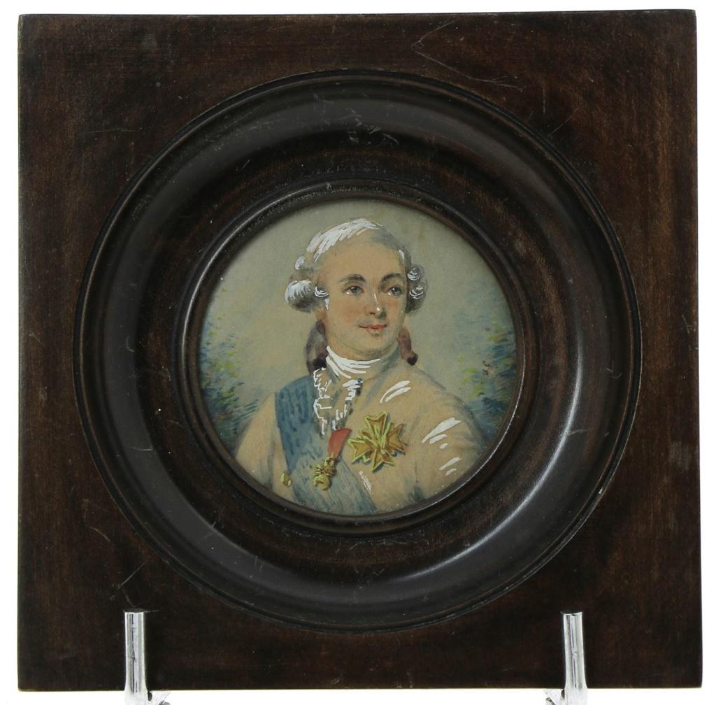 A vendre: miniatures de Marie Antoinette et de ses proches - Page 15 21117710