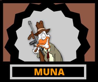 [Chaîne] Muna et son bazar Muna111