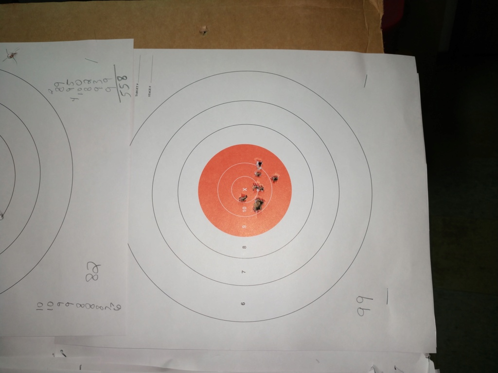 Show your targets. Any targets - For instance, First target, or one that shows progress, etc. - Page 3 99prac11