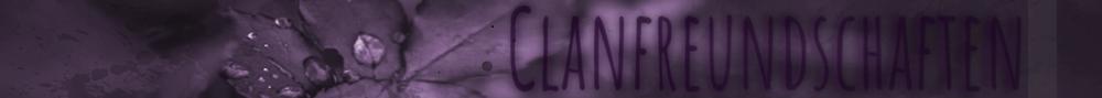 Clanfreundschaften