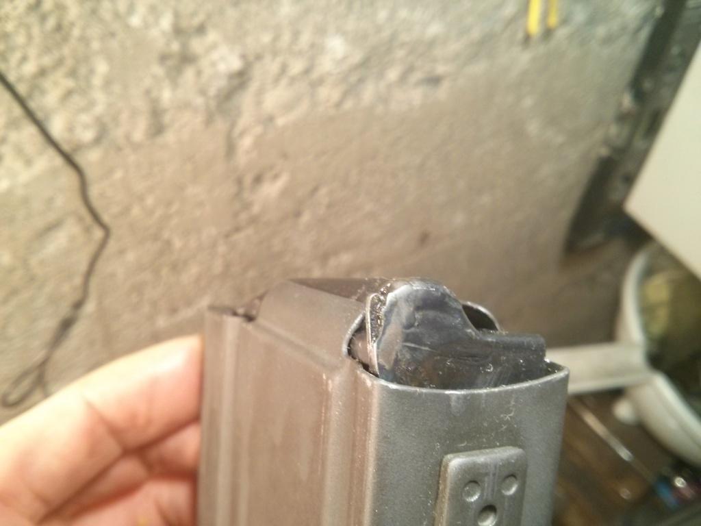 M305 (M14 Norinco) : L'arrêtoir de culasse est inopérant - Page 4 Img_2013