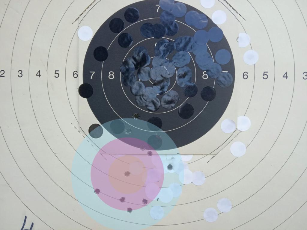 30M1 et balles 110gn HN - Page 2 Img_2082