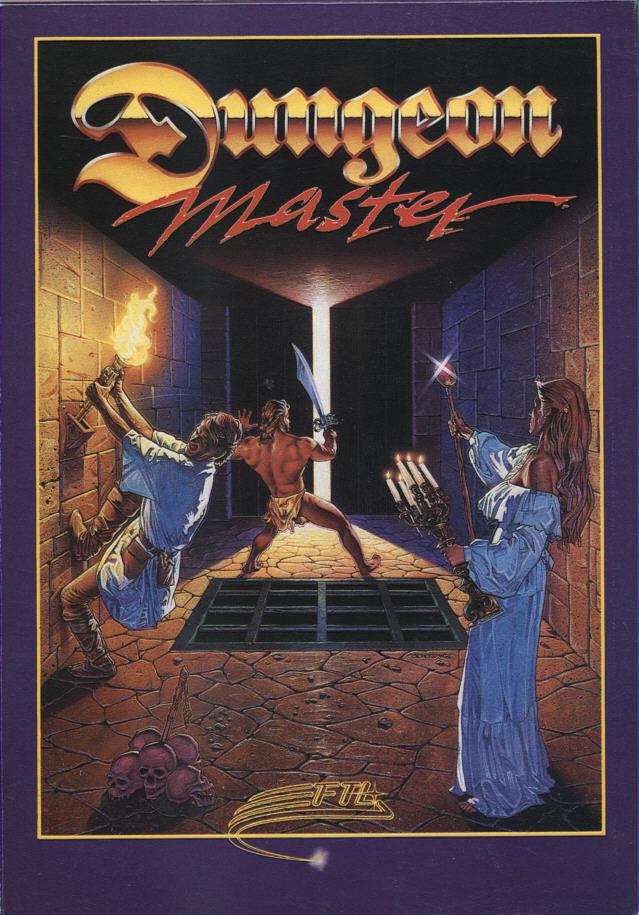 Dungeon Master  (en cours de réalisation) Bozyte10