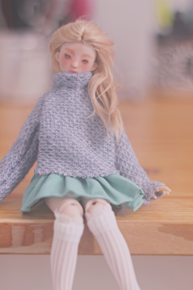 VENDU Merry Doll Round - Dango A FERMER Img_6119