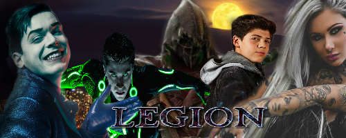 Bring it on..no wait...I'm ready now Legion10