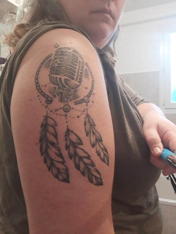 Vos tatouages  - Page 3 20180110
