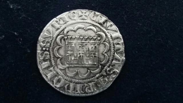 Faux Gros au castel du Comté de Tripoli, pour Bohémond VII ... pub Théraplix ... Img_2011