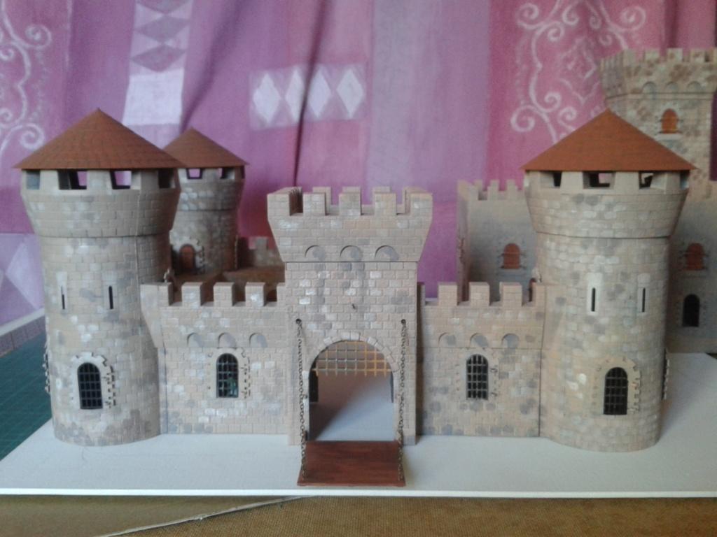 Château médiéval  20190711