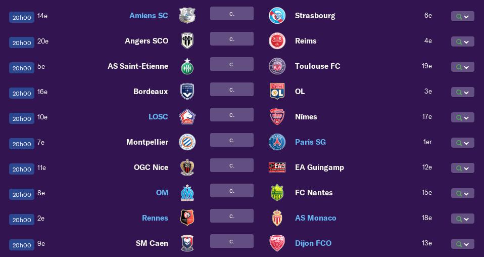 Calendrier Ligue 1 saison 01 1177