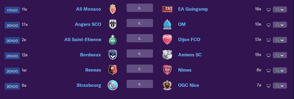 Calendrier Ligue 1 saison 01 191