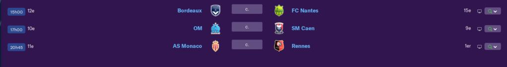 Calendrier Ligue 1 saison 01 2153