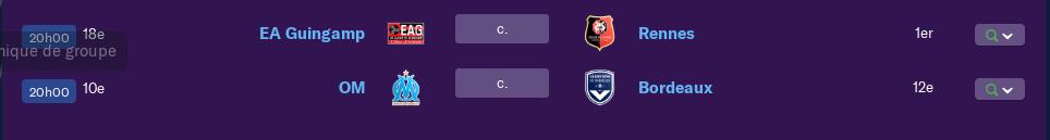 Calendrier Ligue 1 saison 01 2156