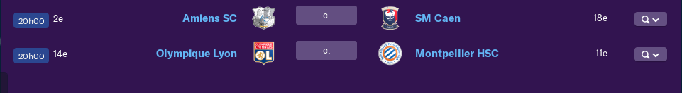 Calendrier Ligue 1 saison 02 7-110