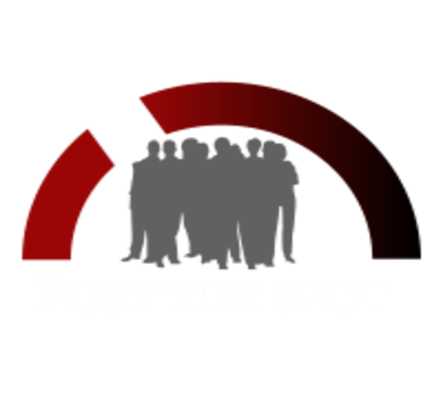 Post The Spot