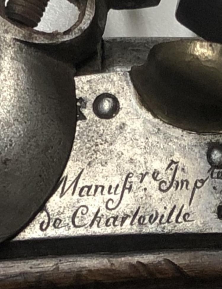 Fusil manufacture Charleville Af46f210