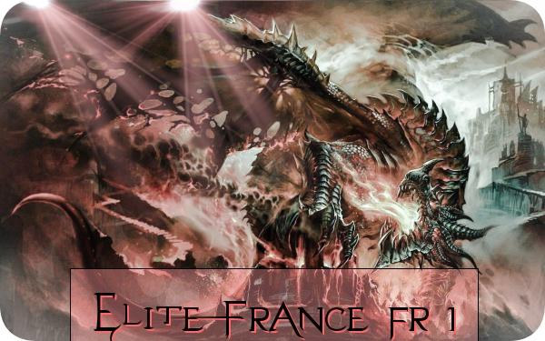 Élite France fr1