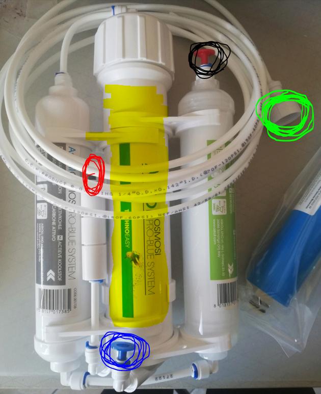 Besoin de votre aide pour mon osmoseur  Osmose10