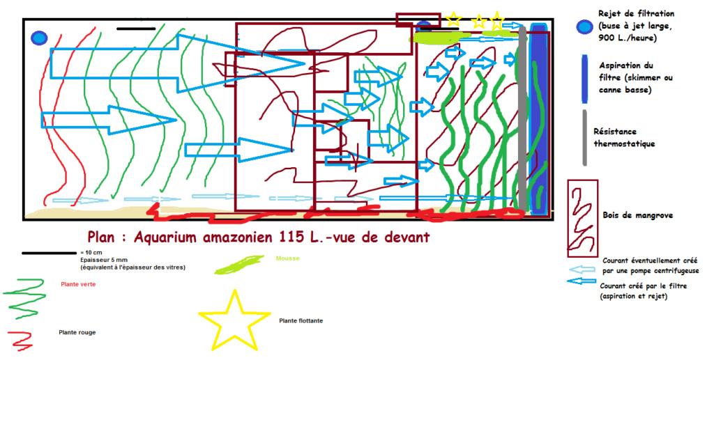 Aquarium amazonien 115 L. - Page 5 Plan_a10