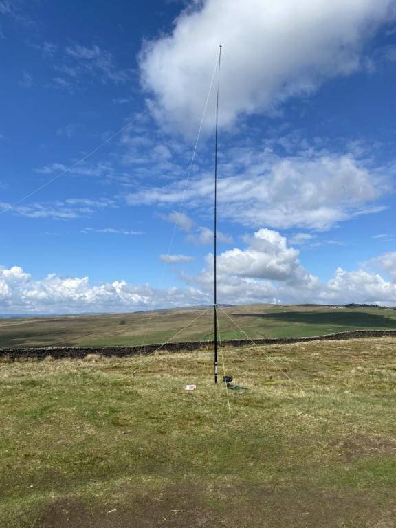 antenna - Long wire portable antenna?  670a6110