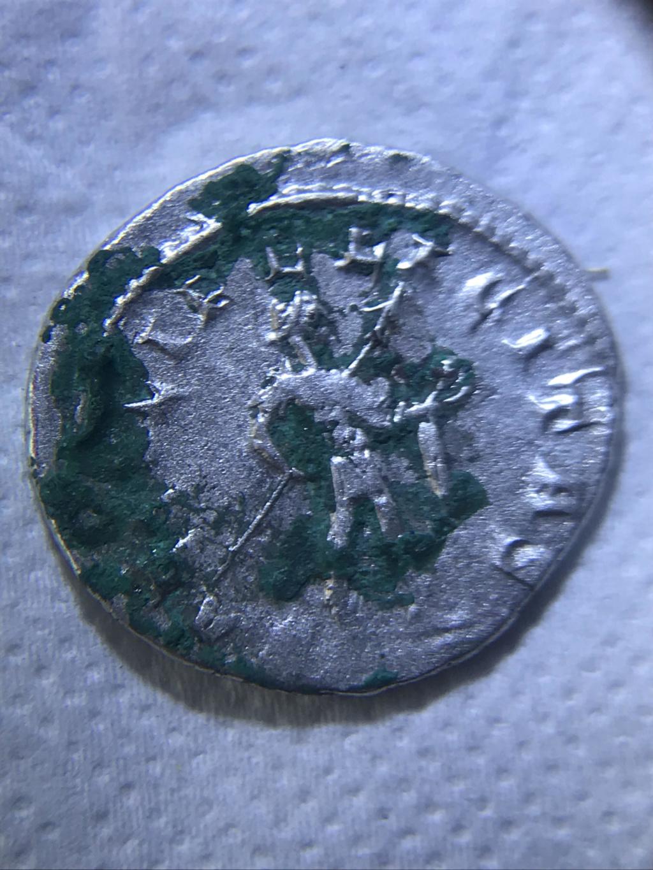 Antoniniano con sulfatos Gordia12