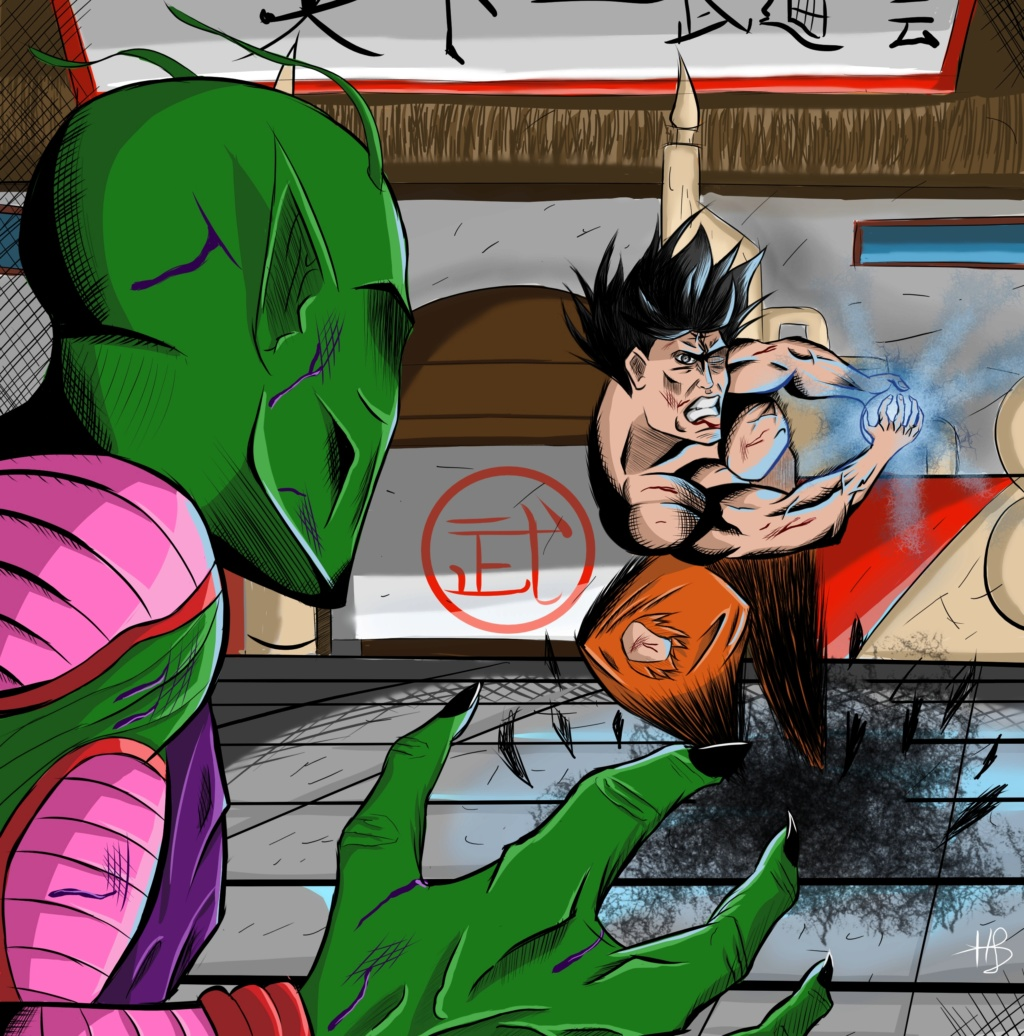 Galerie de Heneryque Goku_p10