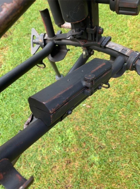"Tripod "" lafette MG 34"" de 1941 20190836"