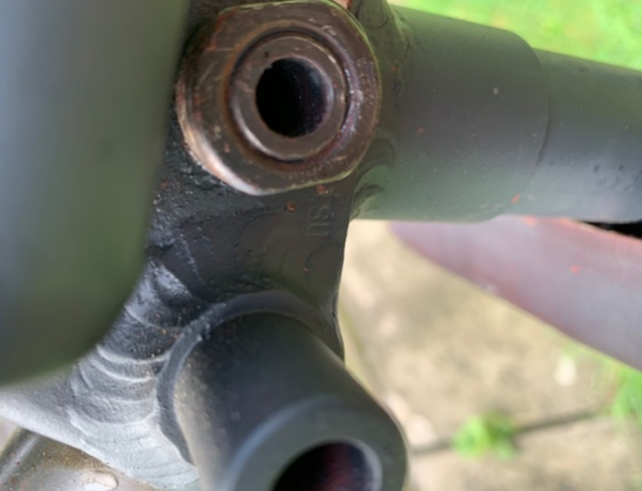 "Tripod "" lafette MG 34"" de 1941 20190844"
