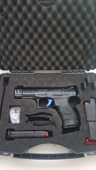 Walther PPQ match  20200416