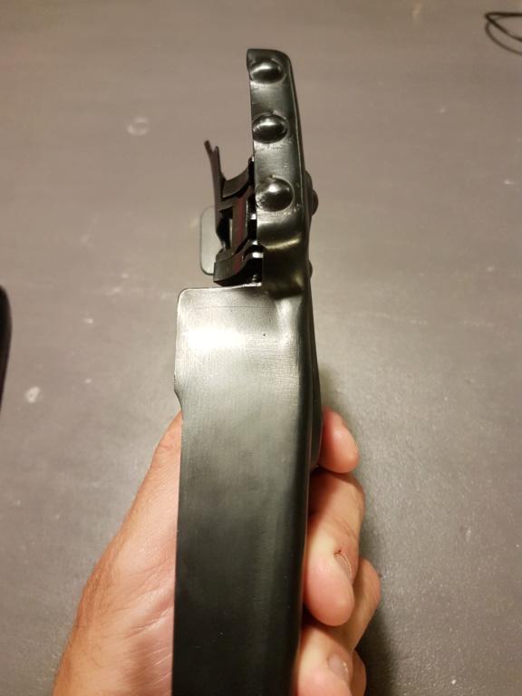 Capot de MG 42 gros doute de WaA  20200520
