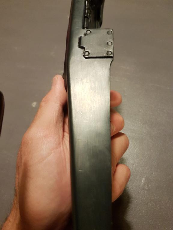 Capot de MG 42 gros doute de WaA  20200522