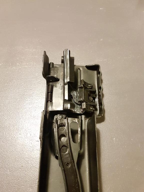 Capot de MG 42 gros doute de WaA  20200523