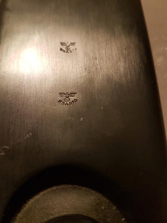 Capot de MG 42 gros doute de WaA  20200527